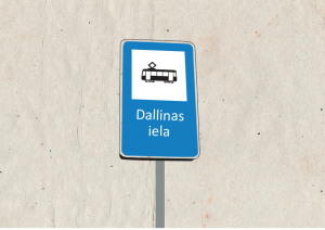 Dallinas iela