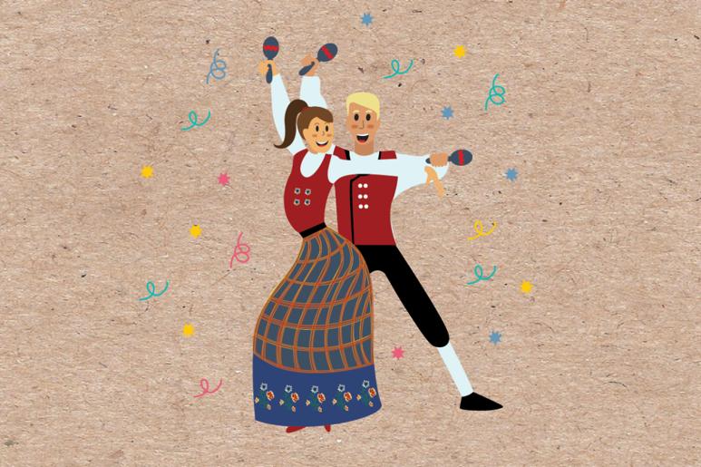 norsk-samba